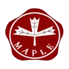 maple gas logo